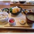 mumokuteki cafe&foods①