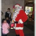 クリスマスイルミネーション☆2009②