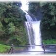 慈恩の滝①
