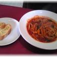 イタリア食堂クエンチ③